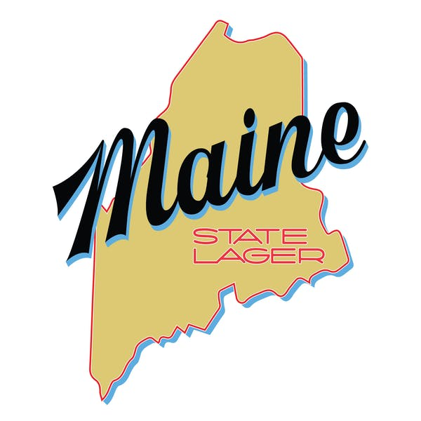 Image or graphic for Maine State Lager