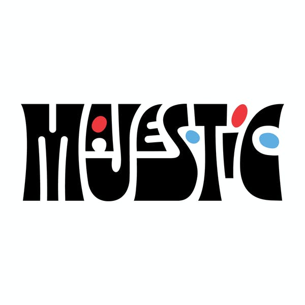 Image or graphic for Majestic