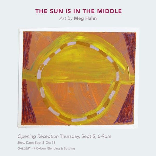 Gallery 49 Art Opening: Meg Hahn