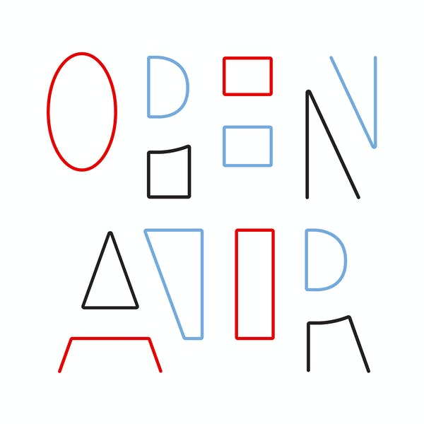 Image or graphic for Open Air