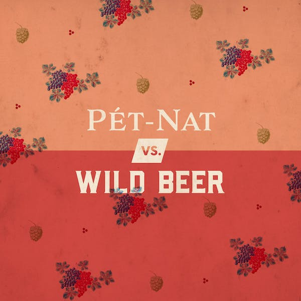 Portland Beer Week Sunday: Pet-Nat vs. Wild Beer