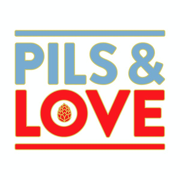 Image or graphic for Pils & Love