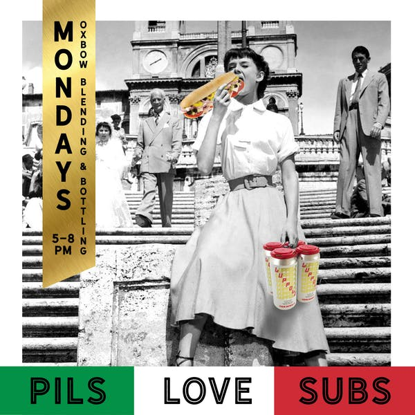 Pils & Love & Subs