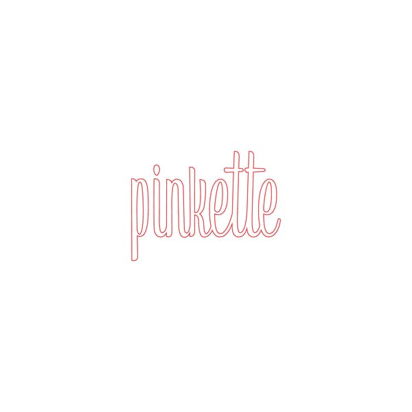 Image or graphic for Pinkette