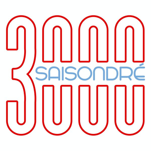 Image or graphic for Saisondré 3000