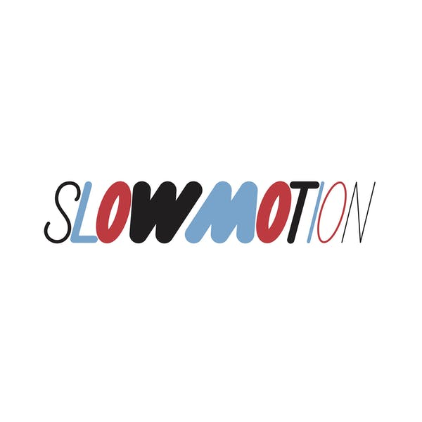 Image or graphic for Slow Motion
