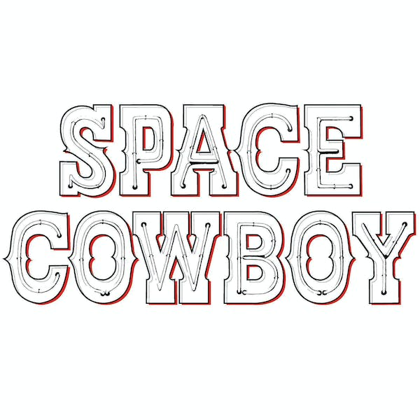 Image or graphic for Space Cowboy