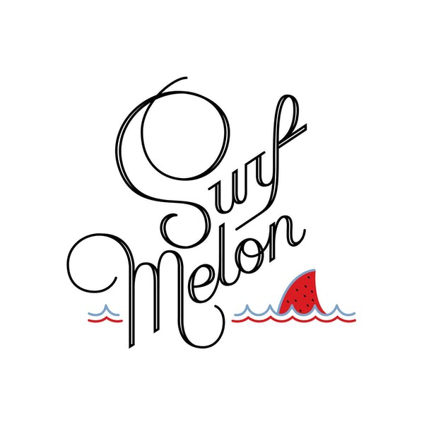 Image or graphic for Surf Melon