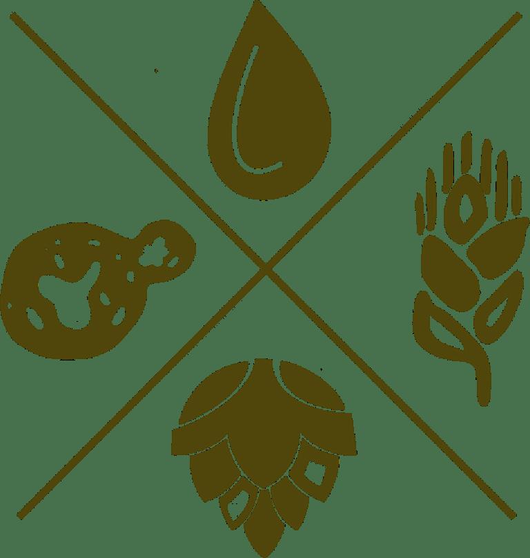 The Pangaea icons