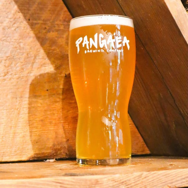 Scandinavian style lager brewed with kveik yeast from Norway and a splash of blood orange zest. This is a light and refreshing lager with a slight difference.