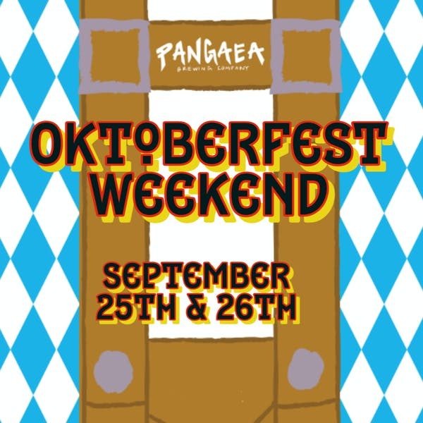 Oktoberfest Weekend 2021