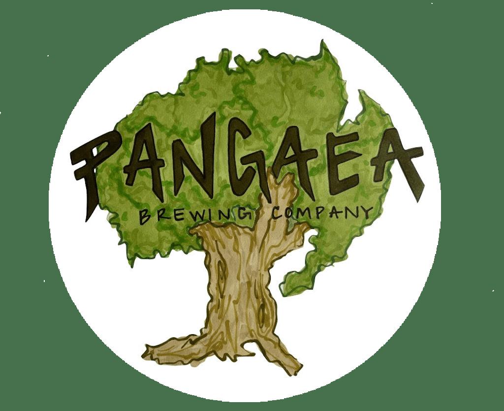 The Pangaea logo