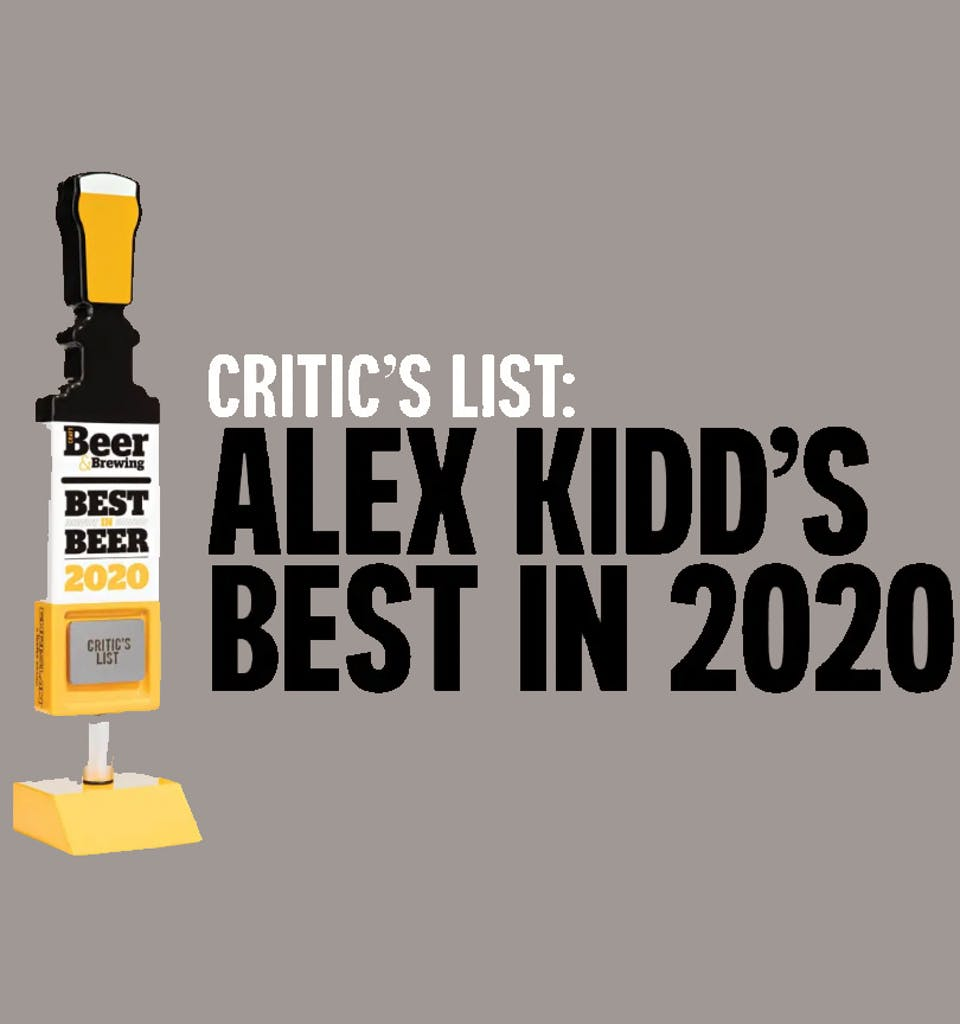 Alex Kidd's Best 2020