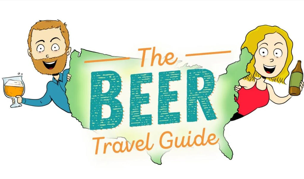 Beer Travel Guide 2020