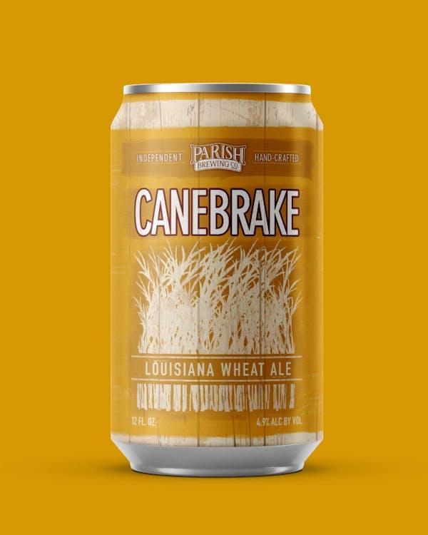 CanebrakeCan