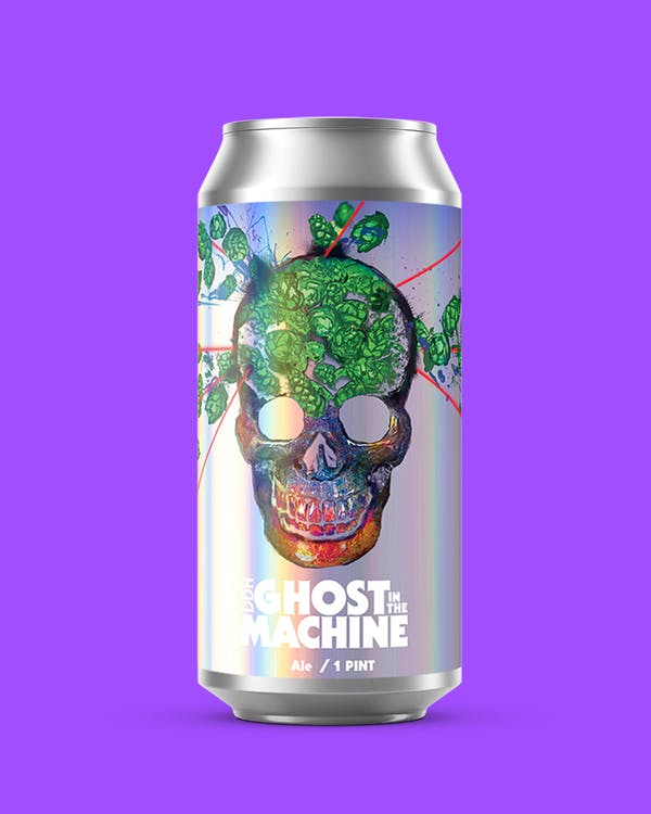 Image or graphic for DDH Ghost in the Machine