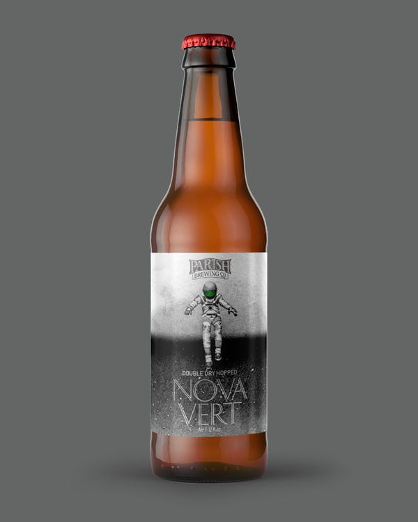 Image or graphic for DDH Nova Vert