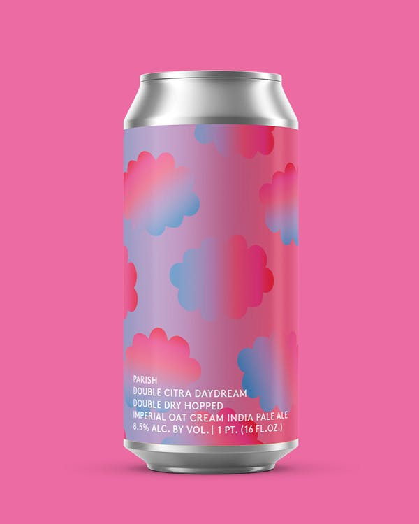 Image or graphic for Freaky Friday: DDH Double Citra Daydream