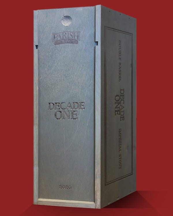 Decade One Box