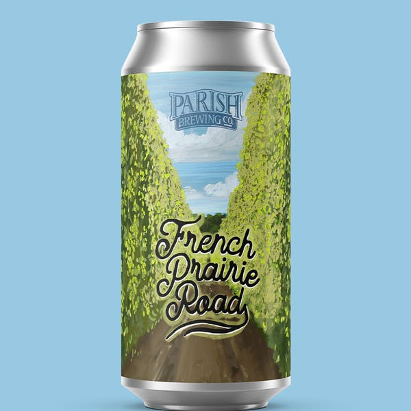 French Prairie Road Pre-Sale & Release Information