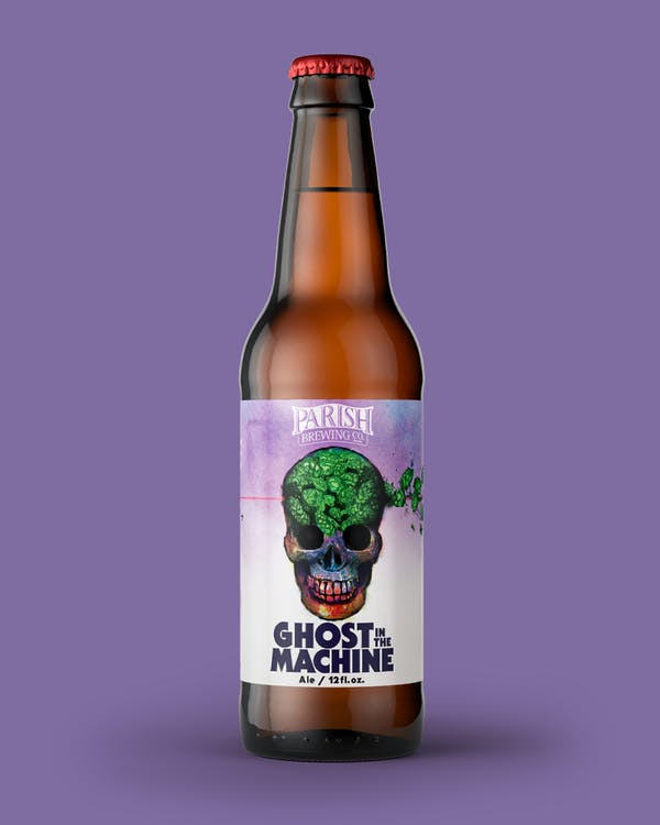 Image or graphic for Ghost in the Machine