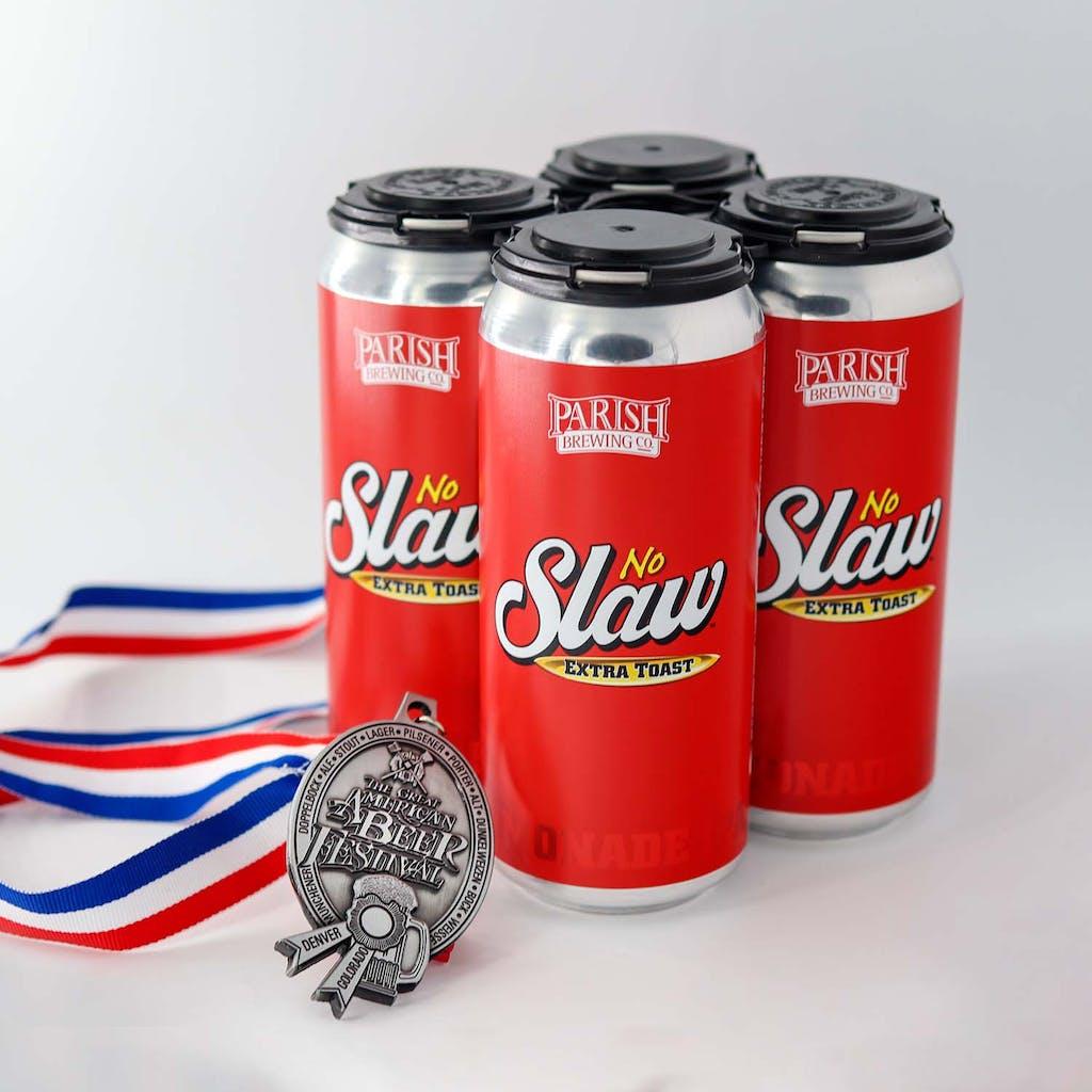 GABF Silver Medal