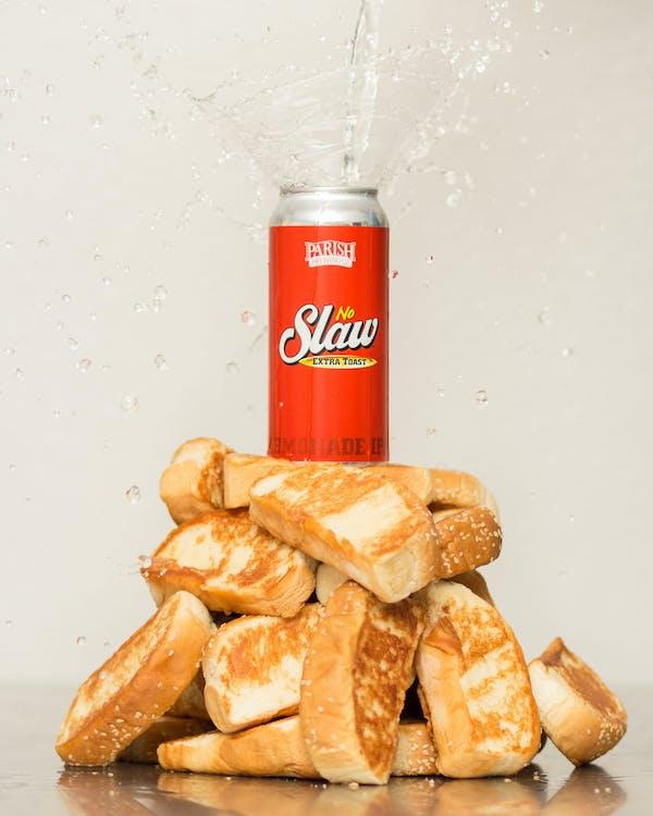 No Slaw Extra Toast