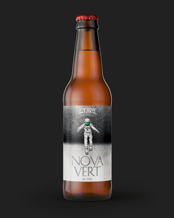 Image or graphic for Nova Vert