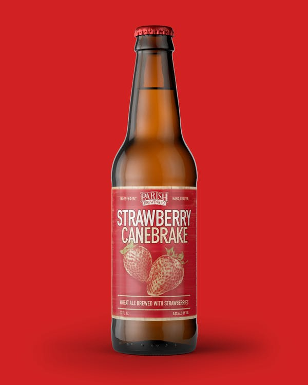 Image or graphic for Strawberry Canebrake