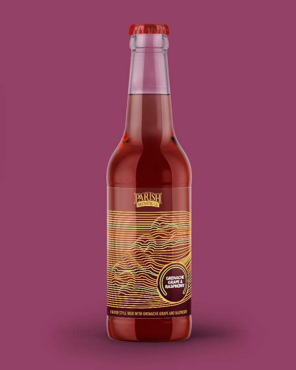 Image or graphic for Sips Grenache Raspberry