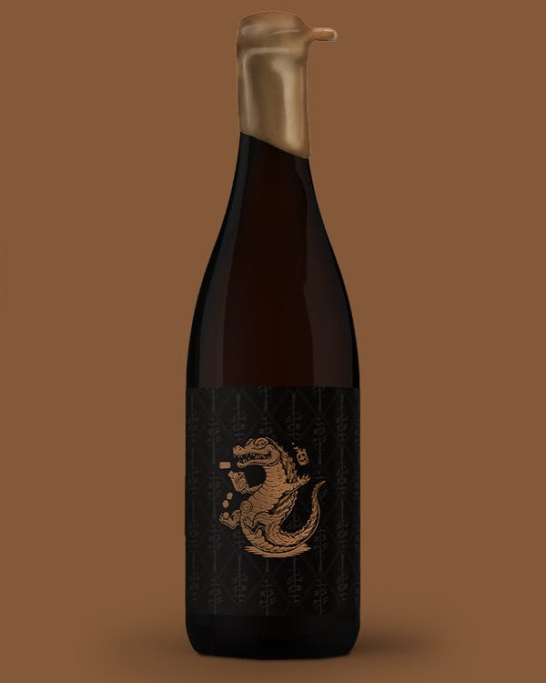 Image or graphic for Barrel Aged Swamp Stacks