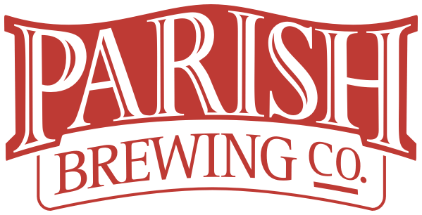 Parish Brewing logo