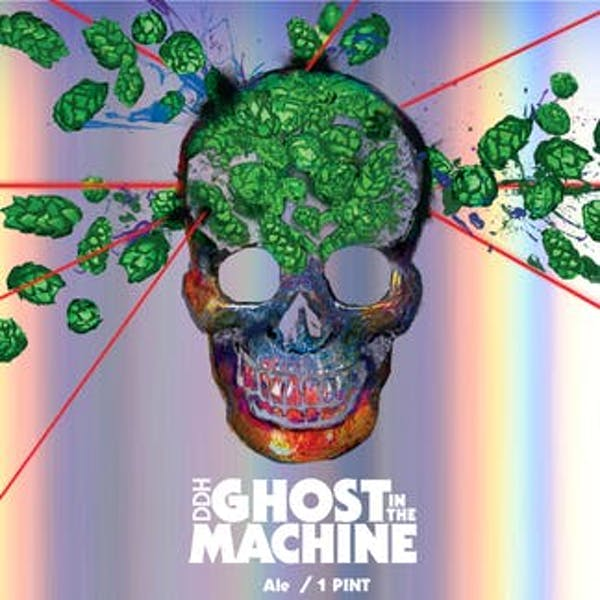 DDH Ghost in the Machine
