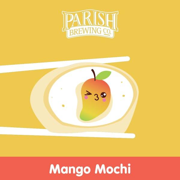 Mango Mochi Release