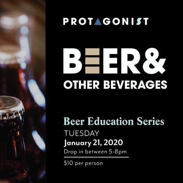 Beer& Other Beverages