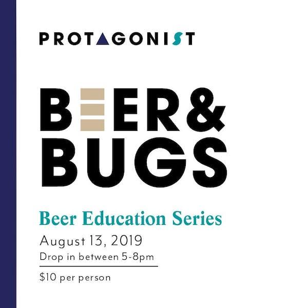 Beer& Bugs