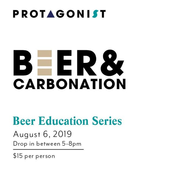 Beer& Carbonation