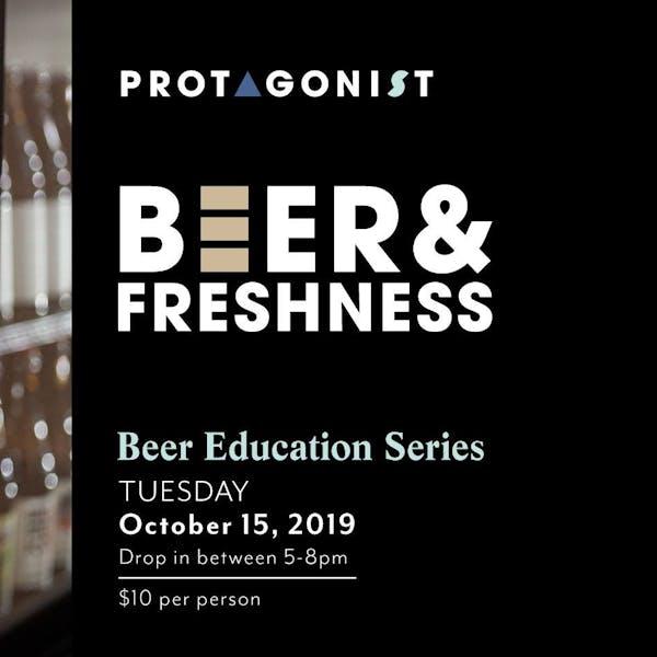 Beer& Freshness