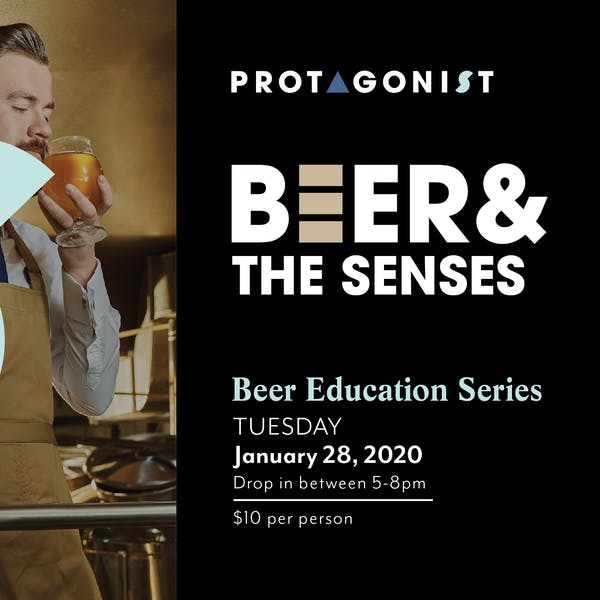 Beer& The Senses