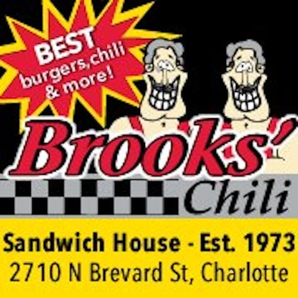 Brooks Sandwich House