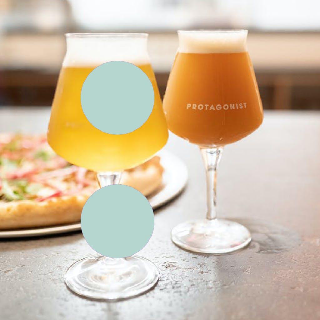 Dots-Beers