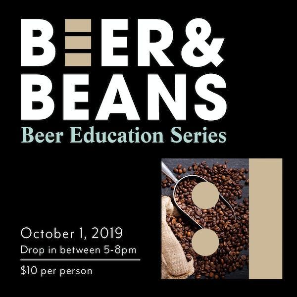 Beer& Beans