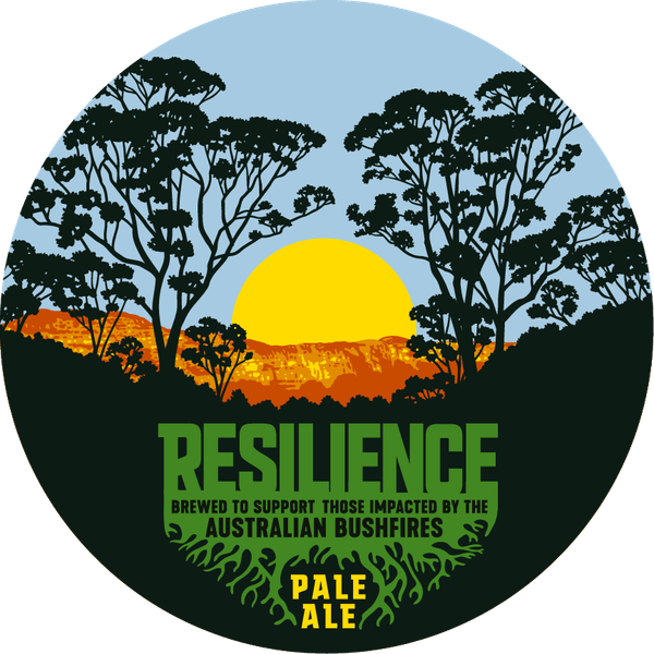 Resilience IPA Release