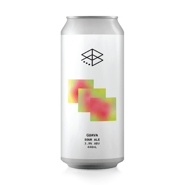 Image or graphic for Sour Ale Guava