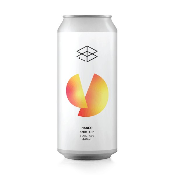 Image or graphic for Sour Ale Mango
