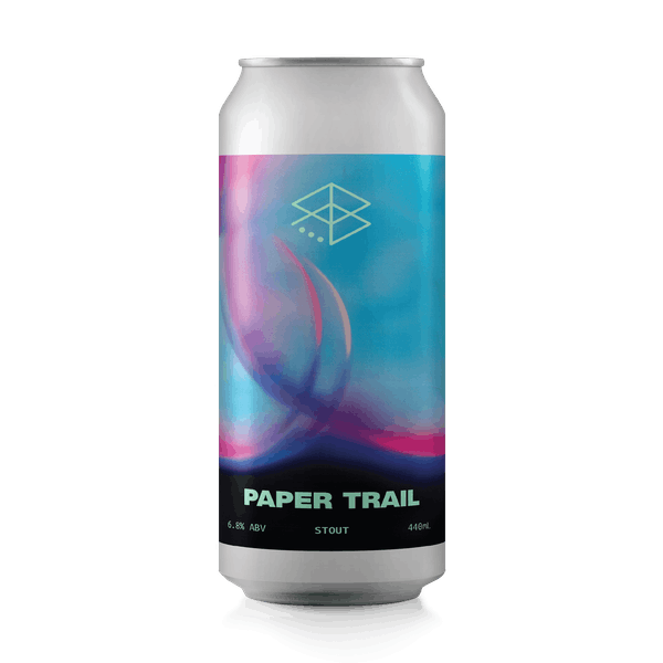 Image or graphic for Paper Trail