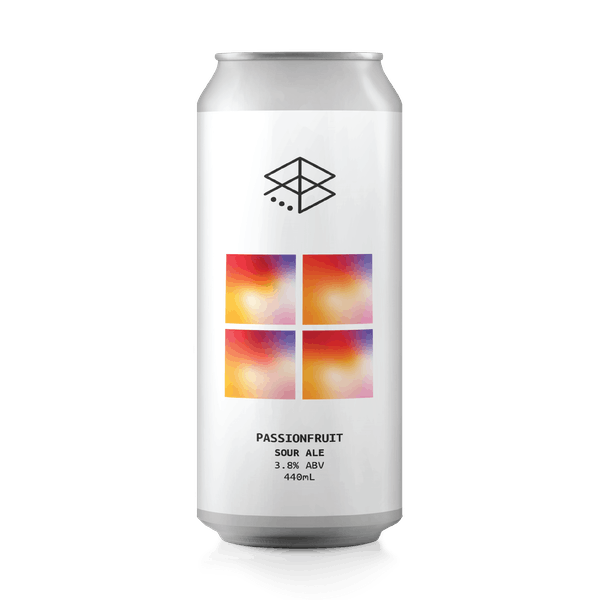 Image or graphic for Passionfruit Sour Ale