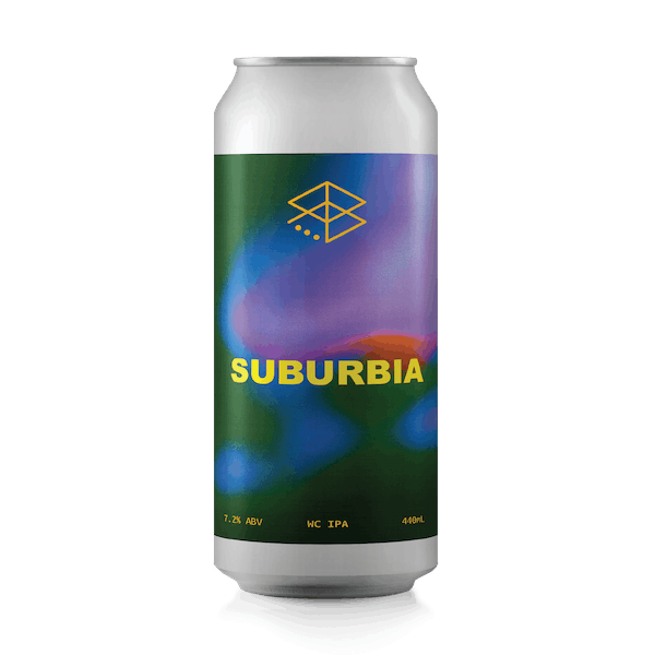 Image or graphic for Suburbia