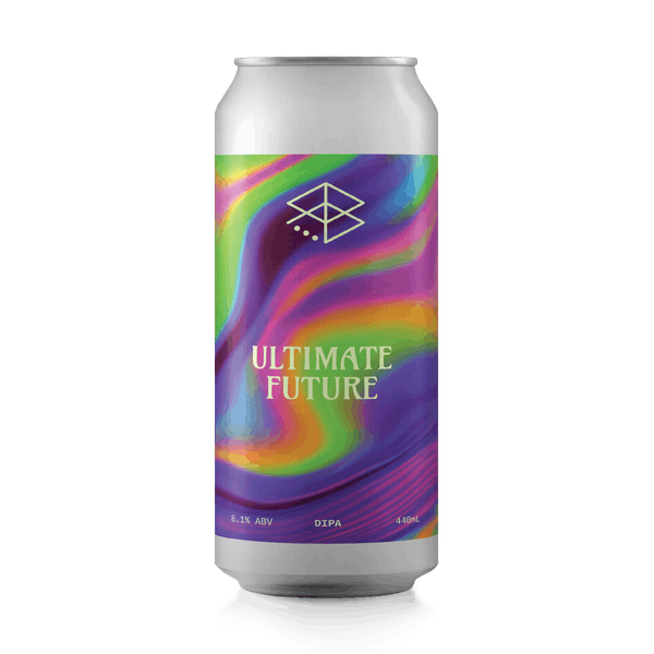 Image or graphic for Ultimate Future