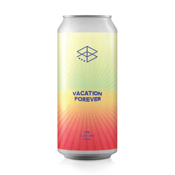 Image or graphic for Vacation Forever